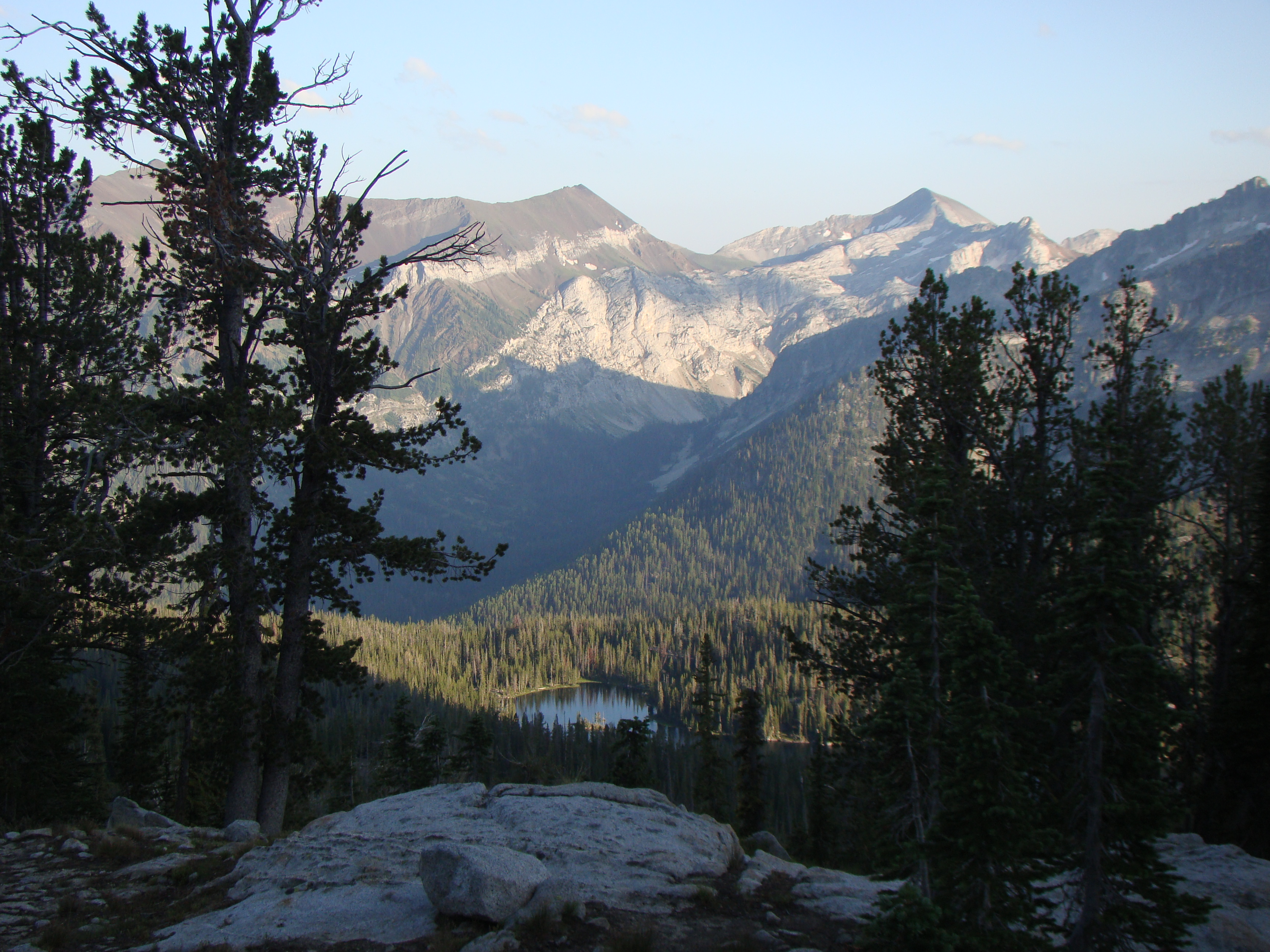 , Dog Friendly Backcountry Vacation Destinations