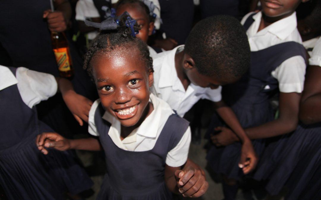 Hope in Haiti: Travel with a Purpose