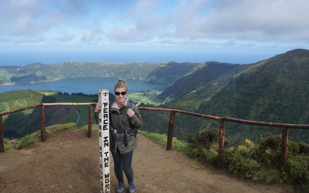 Trip Report: Azores Islands