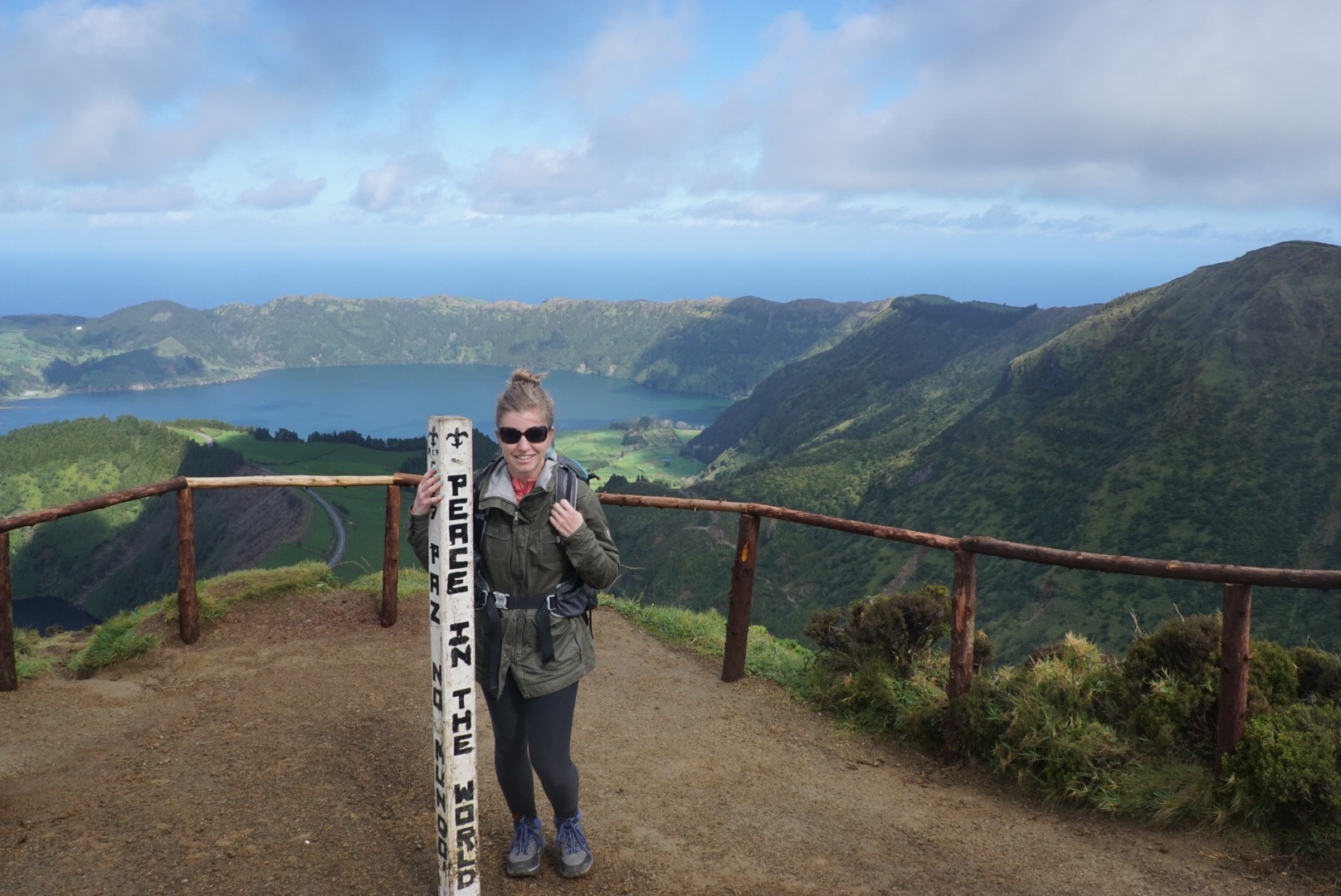 Azores Islands, Trip Report: Azores Islands
