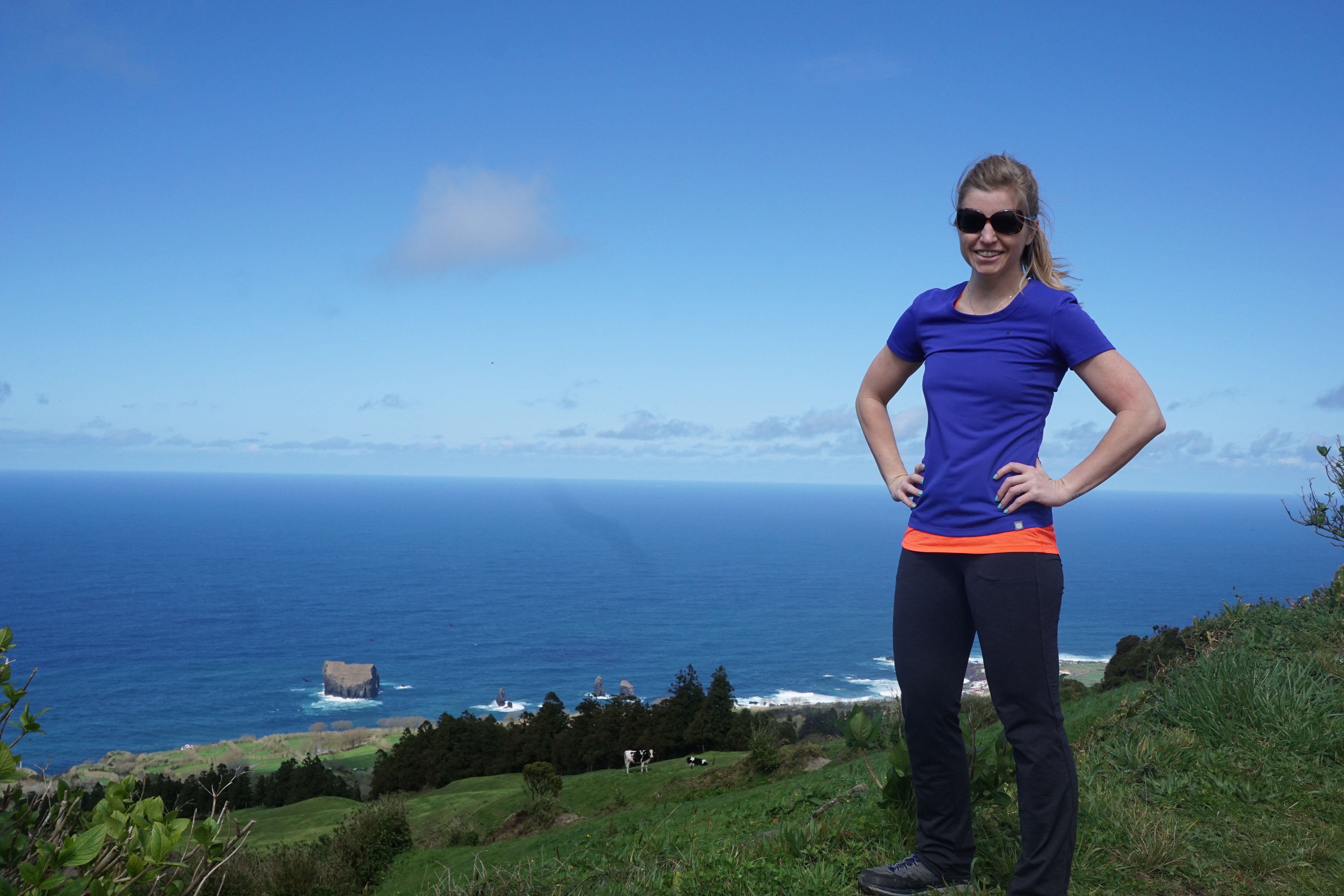 Trip Report Azores Islands K 220 Hl Born In The Mountains Blog