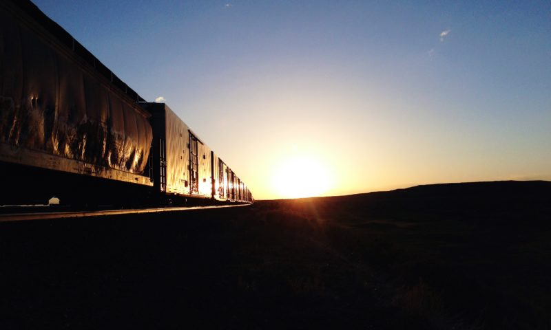 Train Hopping article on KUHL Born In the Mountains blog