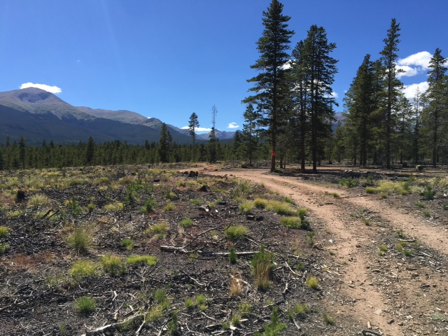 Racing Across the Sky: Leadville 100 MTB, Part III