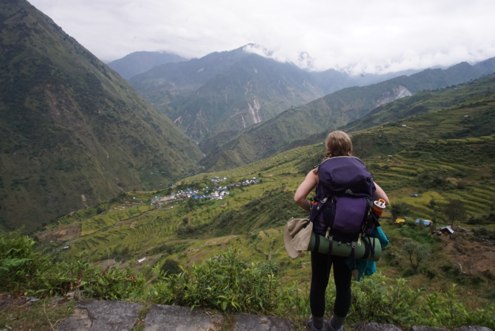 Trip Report: Trekking in Nepal - KÜHL Born In The Mountains Blog