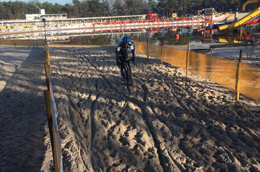 cyclocross, 2016 Cyclocross Master's World Championships Recap