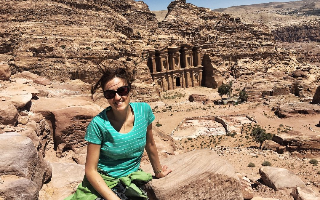 Seven Tips for Visiting Petra, Jordan