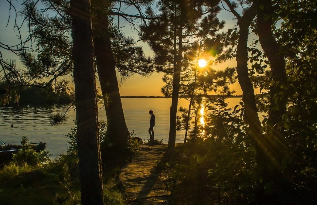 Insider's Guide to Voyageurs National Park