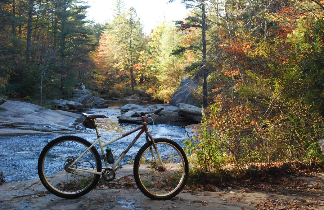 DuPont State Recreational Forest: How to Ride this Carolina Mountain Biking Mecca