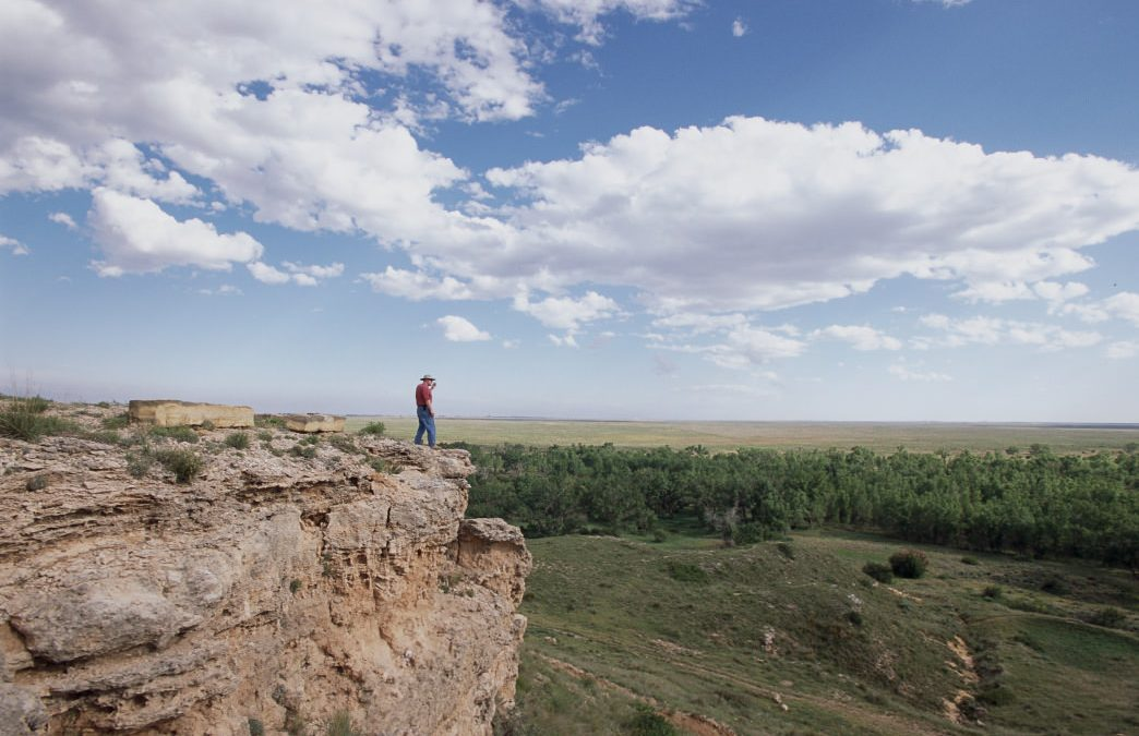 9 of the Best Hikes In Kansas