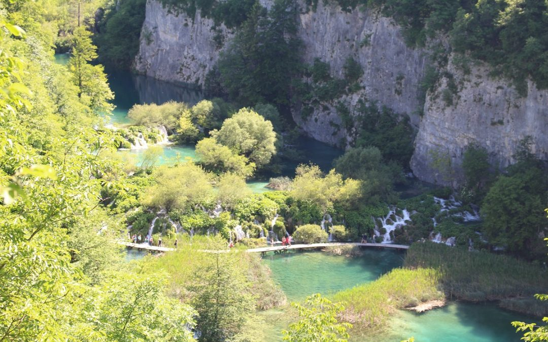 Discover Croatia's Plitvice Lakes National Park