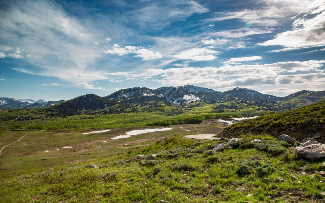 KÜHL Donates $25,000 to Preserve 1,350 Acres of High Alpine Forest in Utah's Central Wasatch