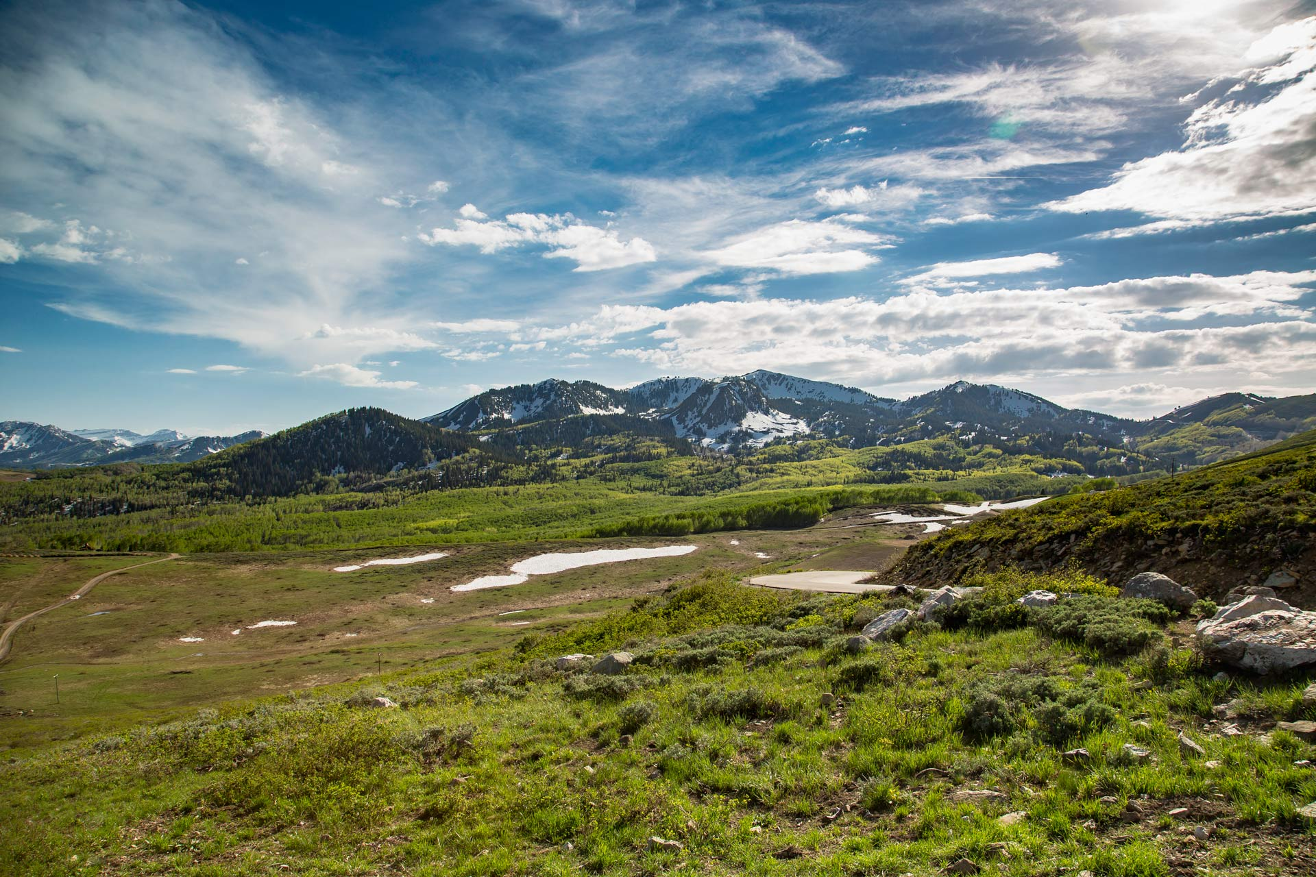 Bonanza Flats, KÜHL Donates ,000 to Preserve 1,350 Acres of High Alpine Forest in Utah's Central Wasatch