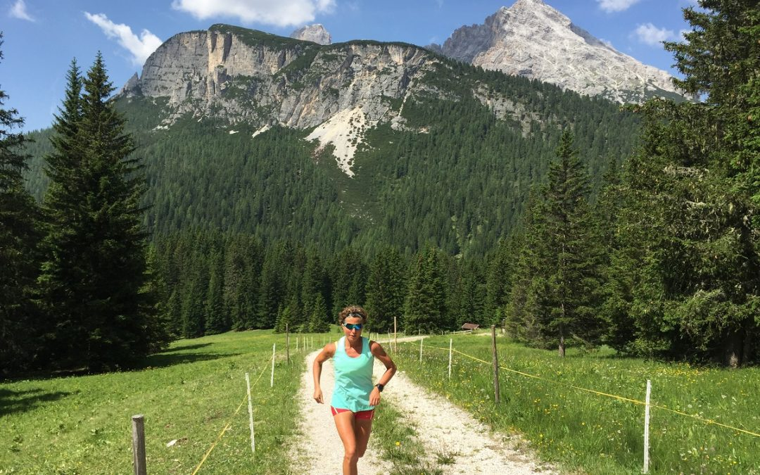 All the Trails: Running Across Europe