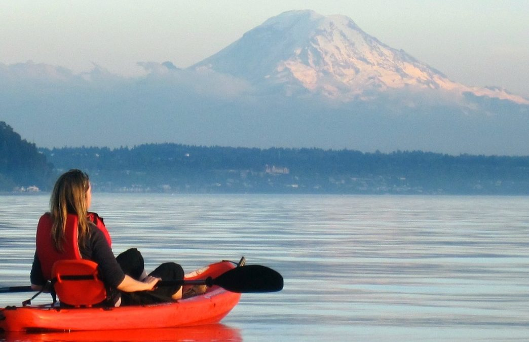 15 Adventures to Knock off Your Seattle Bucket List