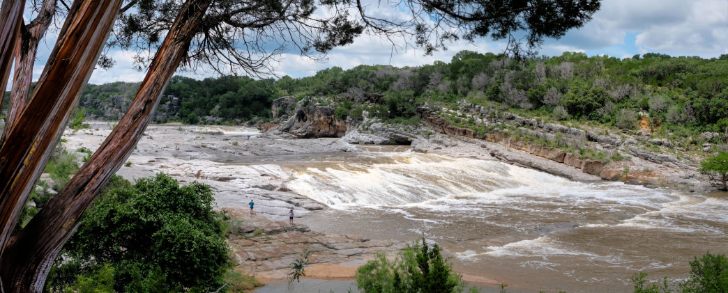 The Best State Parks and Recreation Areas Near Austin