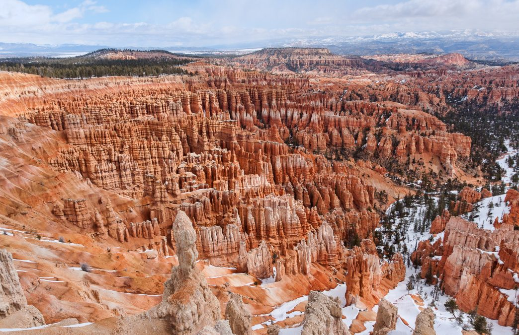 Insider's Guide to Bryce Canyon National Park