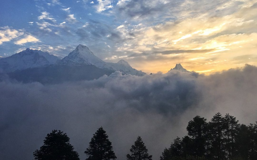 How to Prepare for Nepal's Poon Hill Circuit
