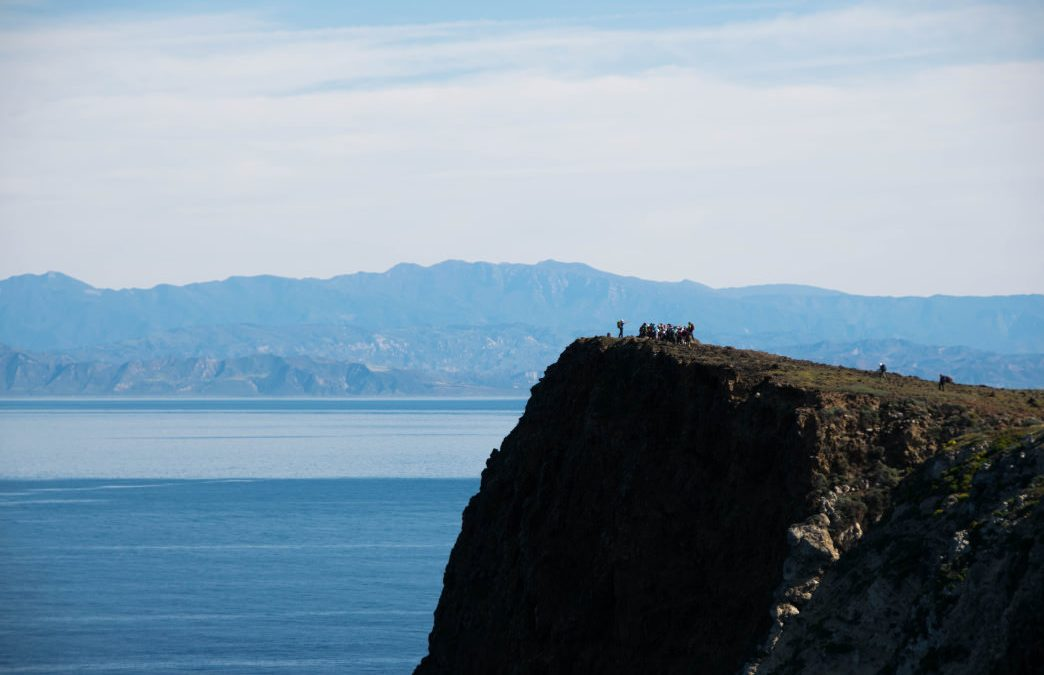 Plan the Perfect Trip to Channel Islands National Park