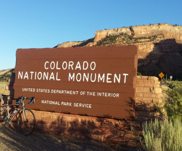 20170515-Colorado-Grand Junction-Colorado National Monument-Biking