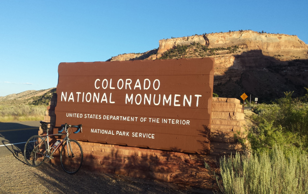 Road Biking Colorado National Monument: A Cycling Trip to Remember