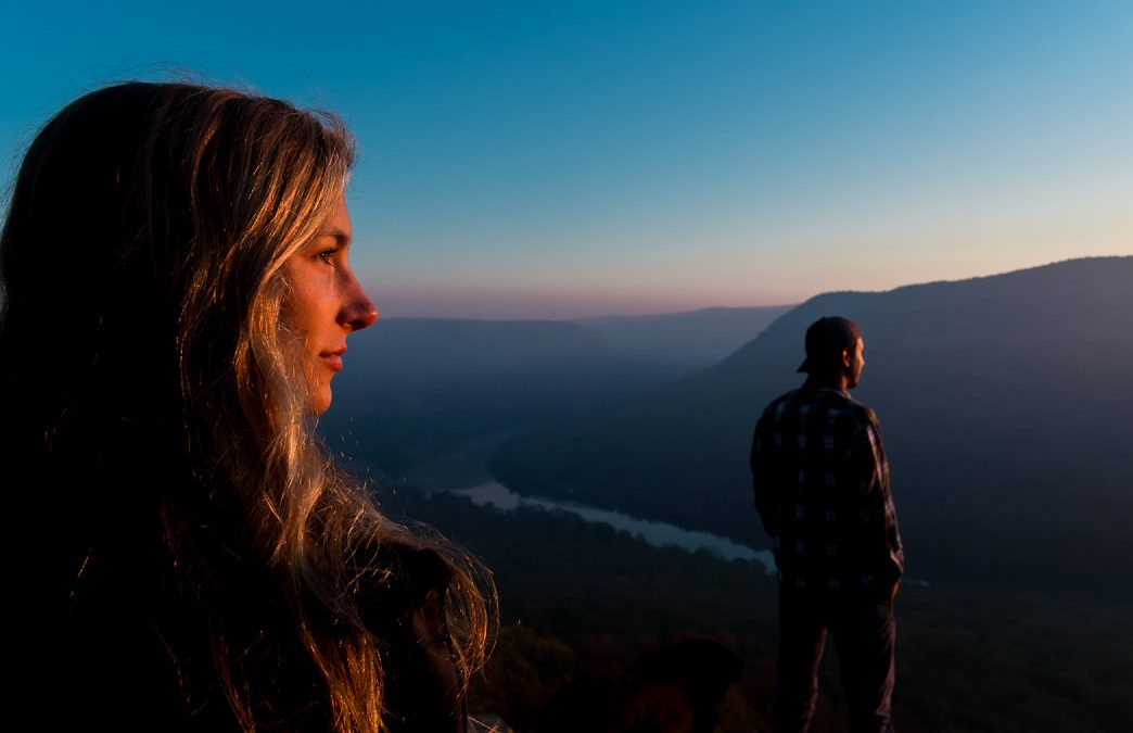 The 8 Best Scenic Overlooks in Chattanooga
