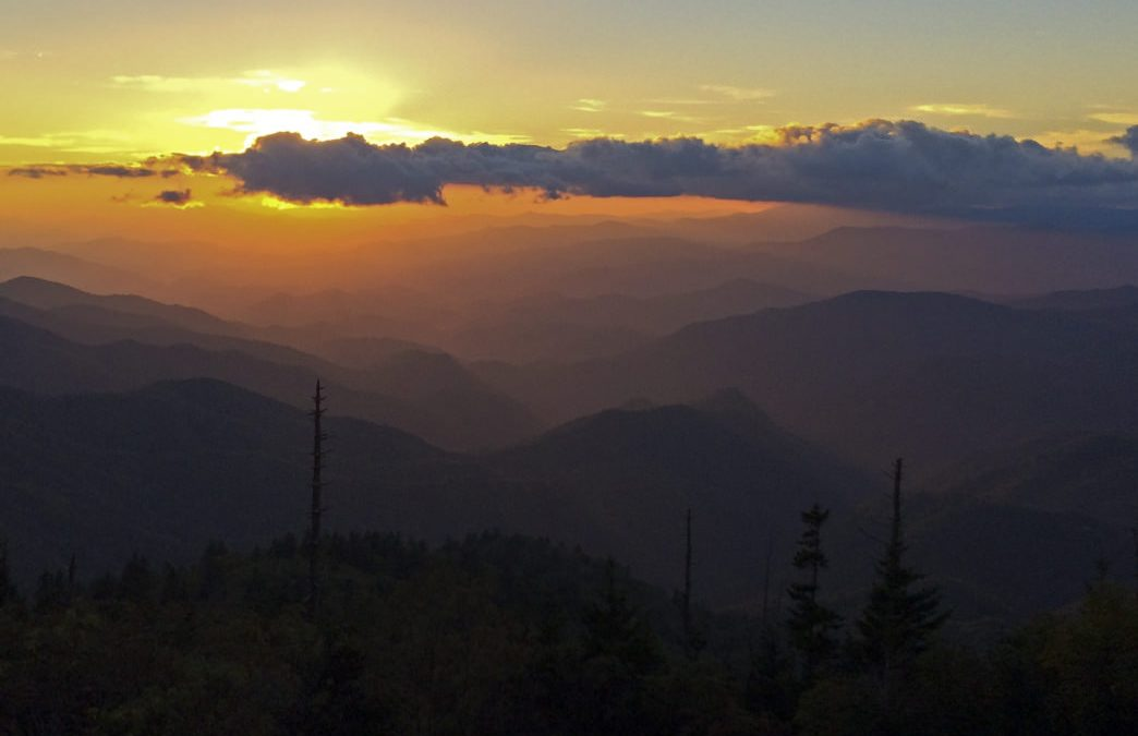 8 Hikes in Jackson County with Amazing Views
