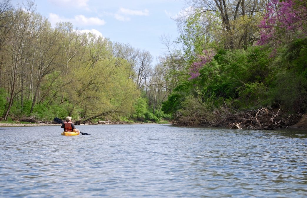 Central Illinois Is a Bona Fide Hub for Outdoor Recreation. Here's Proof.