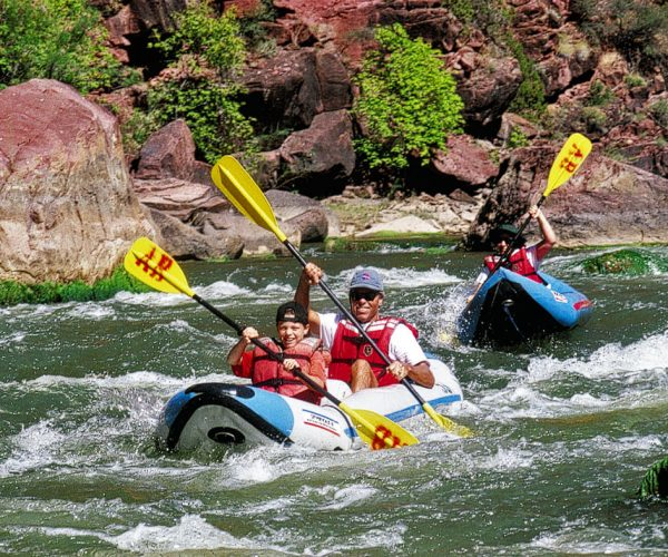 20170510_Colorado_Grand Junction_Rafting_Colorado_River