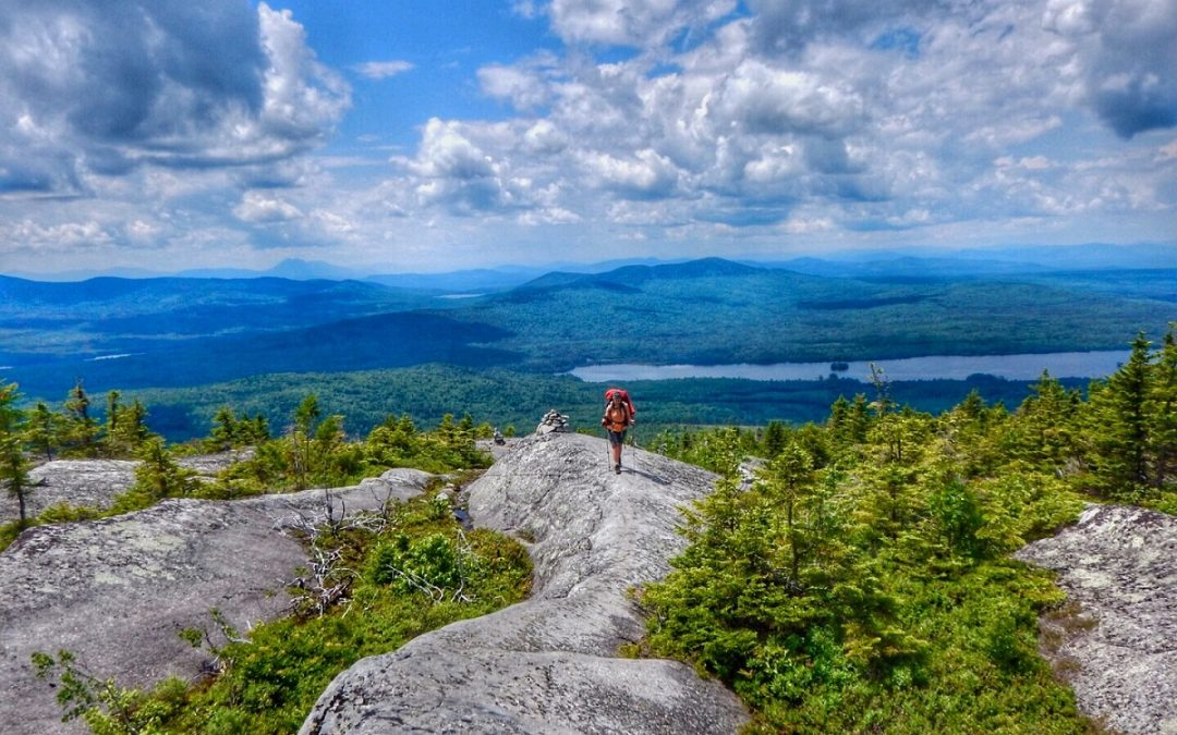 Trip Report: Reconnecting with Nature on the Appalachian Trail