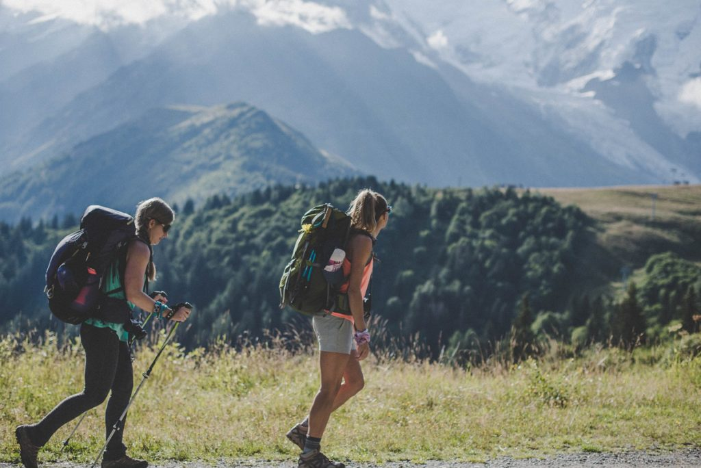 mont blanc, What to Pack for Tour du Mont Blanc