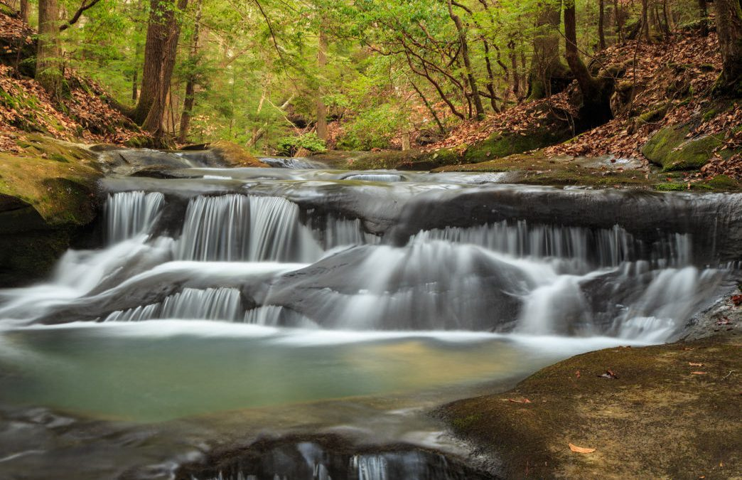 The 650-Mile Alabama Trail: Coming Soon to a Town Near You
