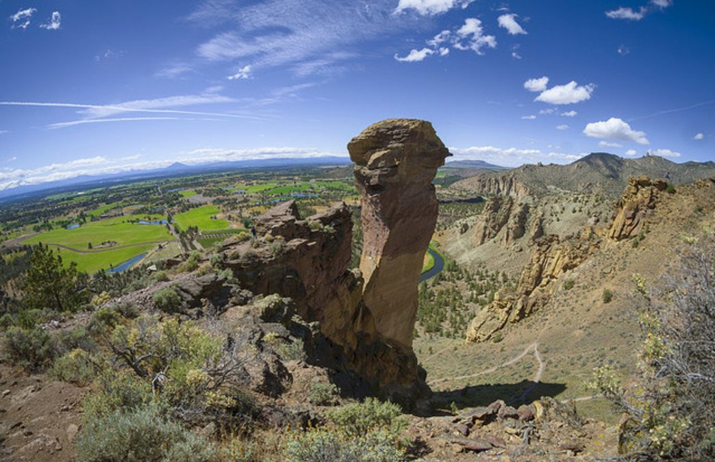 High Desert Hiking in Oregon: 5 Perfect Picks for Fall