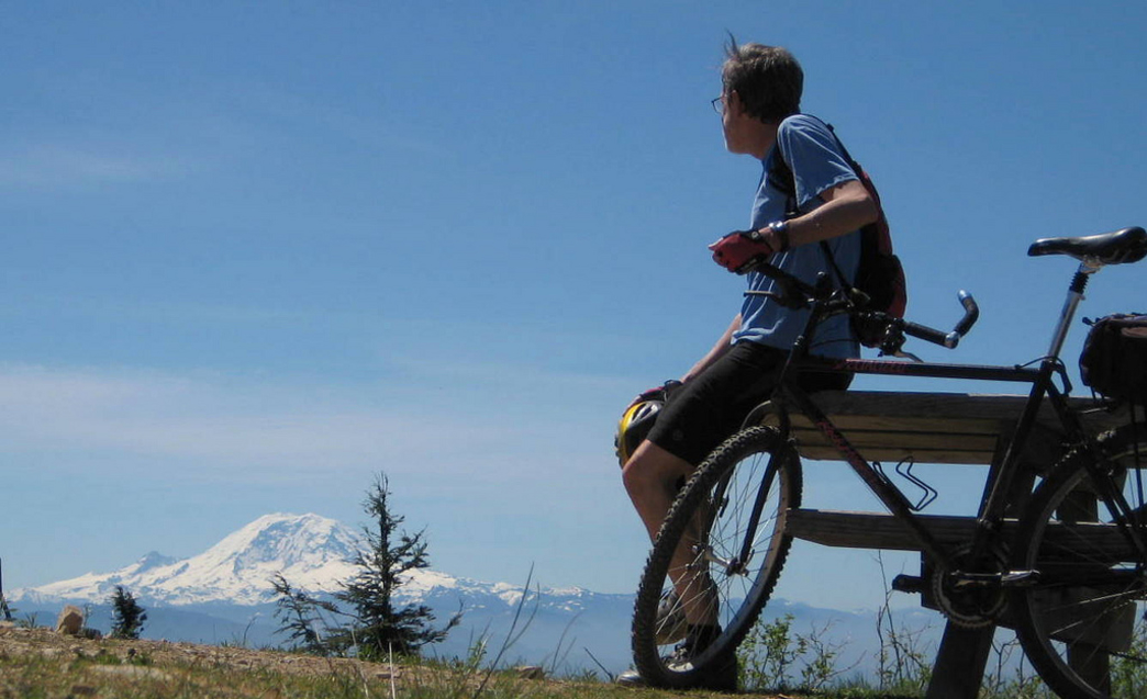 6 Perfect Places for Mountain Biking in Washington this Fall