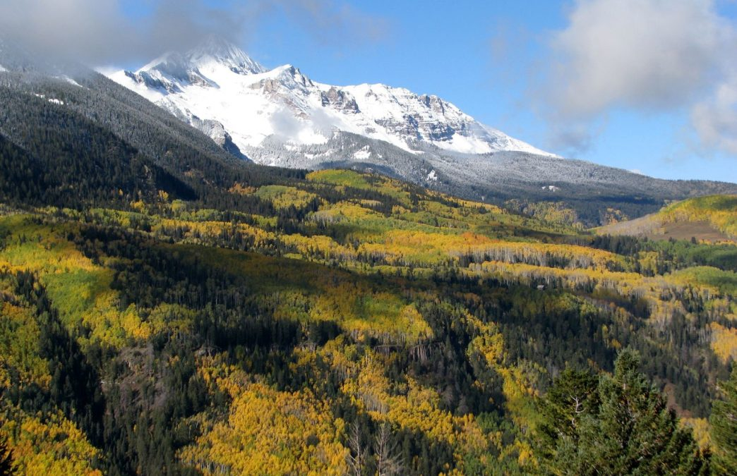Autumn in Durango: 5 Great Hikes for Fall Foliage