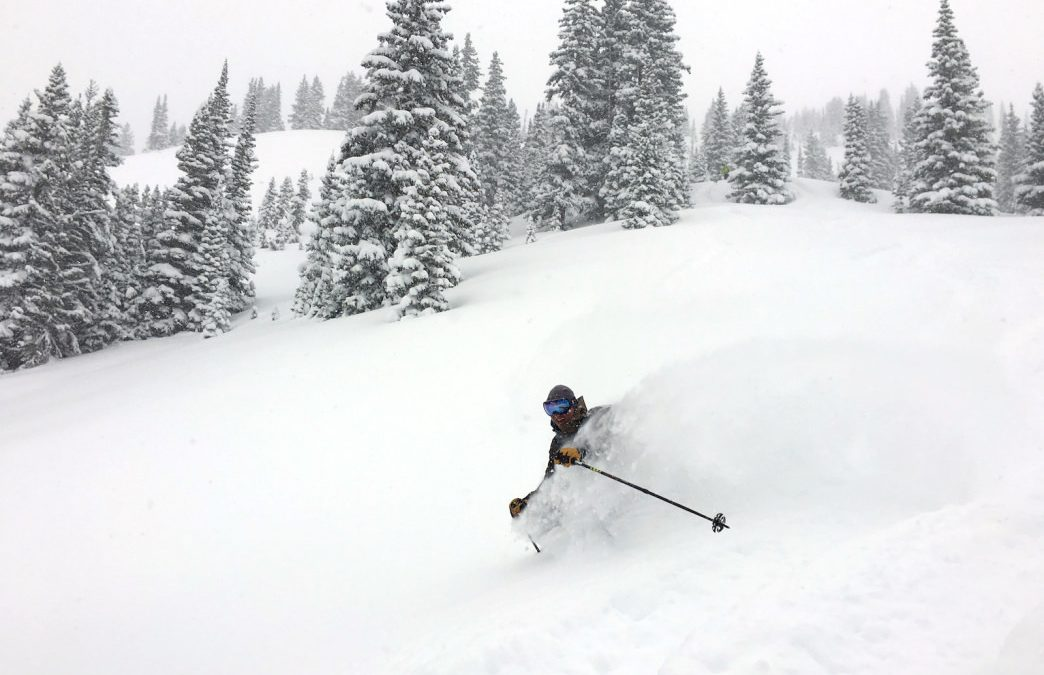 How to Get into Backcountry Skiing or Snowboarding in Colorado