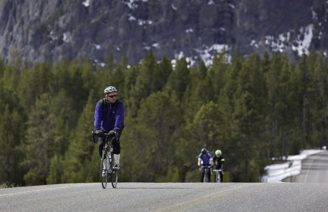 Biking in Yellowstone: 3 Great Rides for Fall