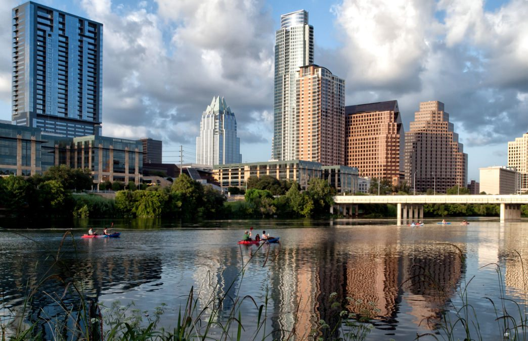 Off-the-Beaten-Path: The Weekender's Guide to Outdoor Adventure around Austin