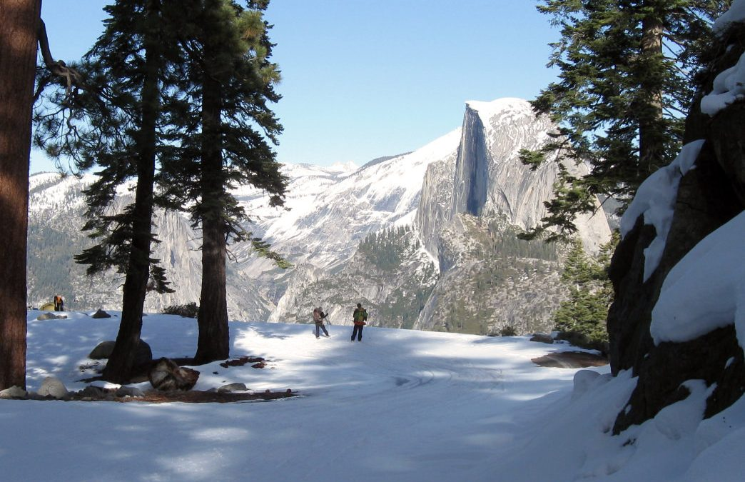 Best Northern California Backcountry Huts: 5 Must-See Ski-in Cabins of the Sierra