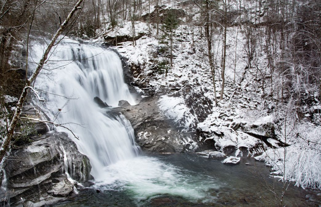 5 Reasons Why Winter is the Best Season to Go Hiking in Tennessee