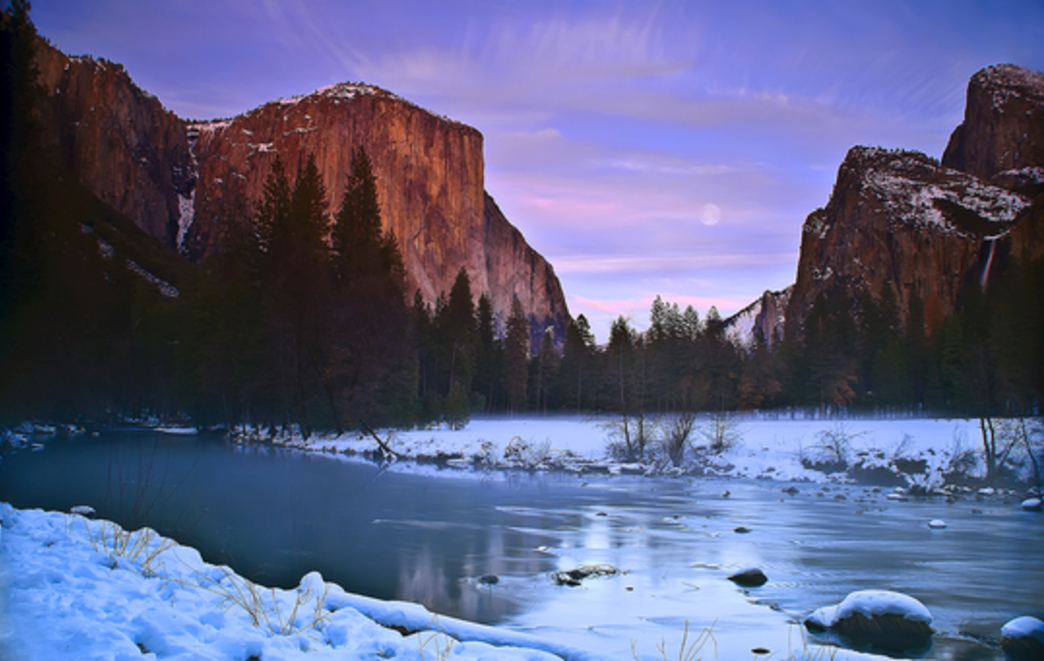 5 Fantastic Ways to Enjoy Yosemite in Winter