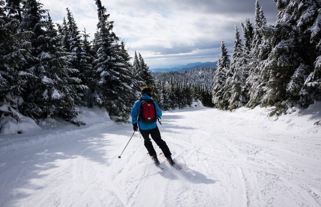 The Best Skiing in Vermont: 5 Must-Visit Resorts Close to Burlington