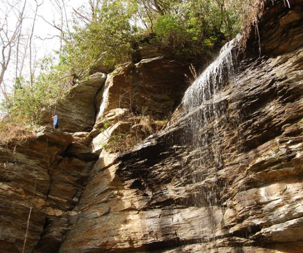 00-201611 North Carolina Moore Cove Falls