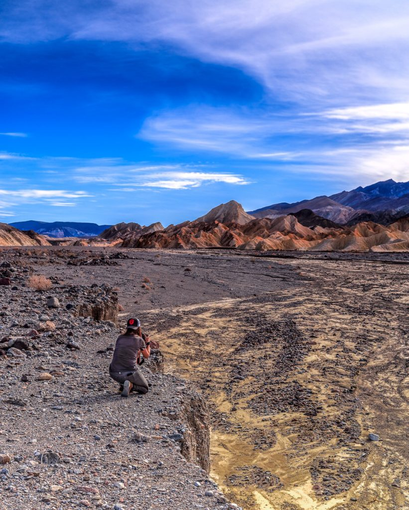 Death Valley, Road Trip: Discover Incredible Beauty on Death Valley Loop