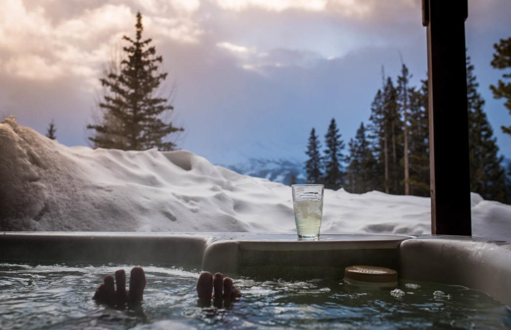 How to Spend 5 Days in Breckenridge (and Why it Should Be Your Next Winter Vacation)