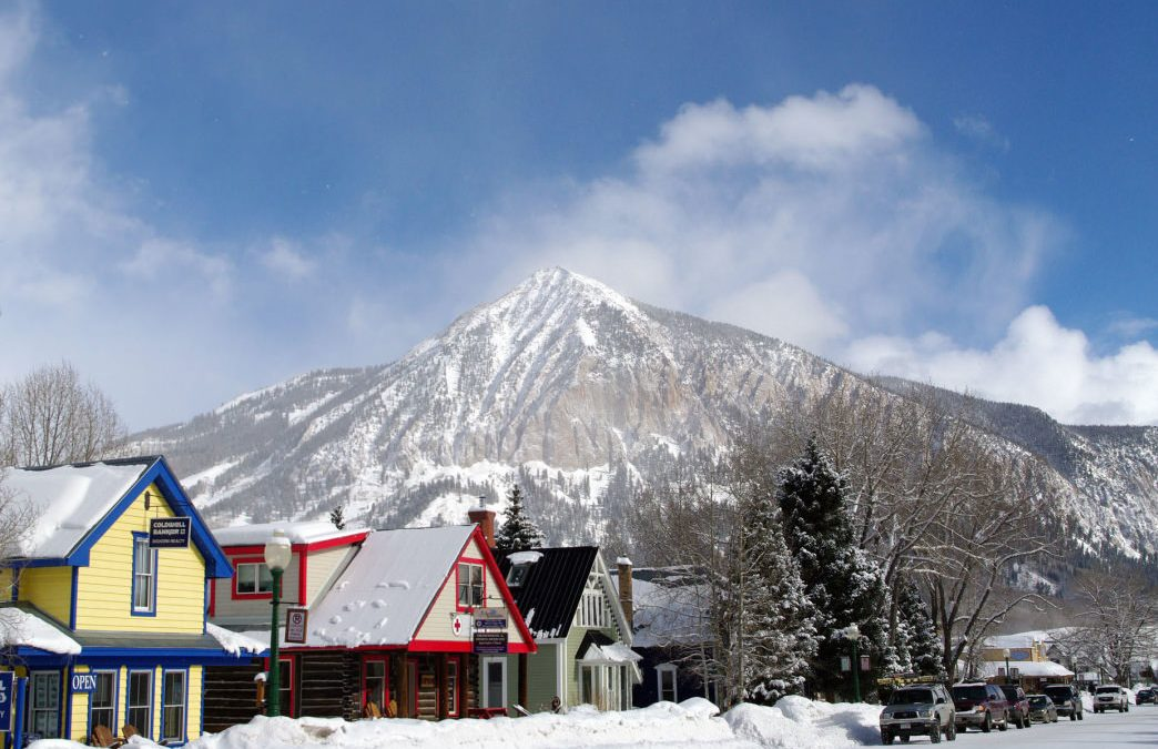 See it All in 48 Hours: A Winter Guide to Crested Butte/Gunnison