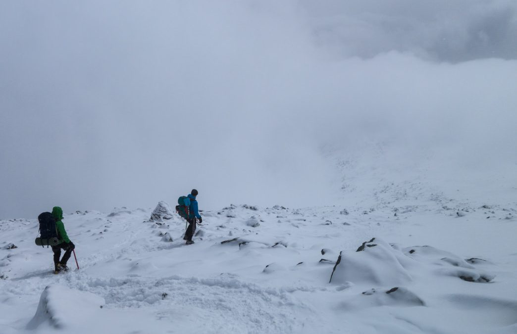 The Insider's Guide to Mount Washington in Winter