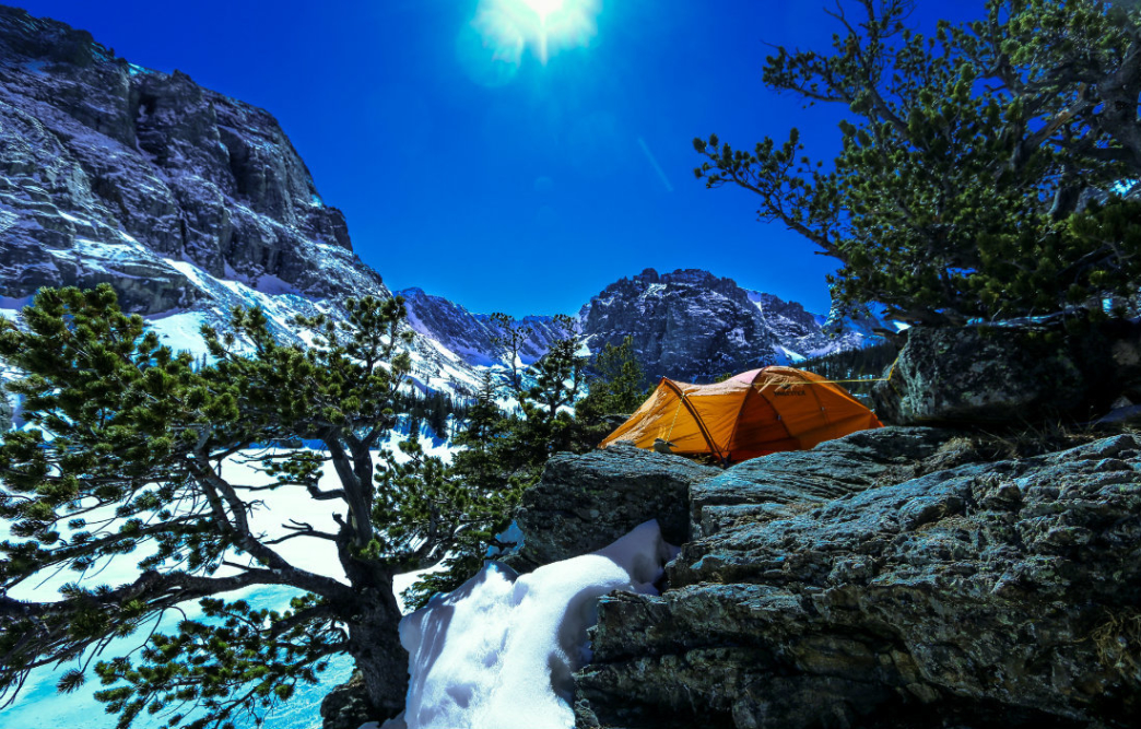 Rocky Mountain National Park in Winter: How to Plan Your Adventure