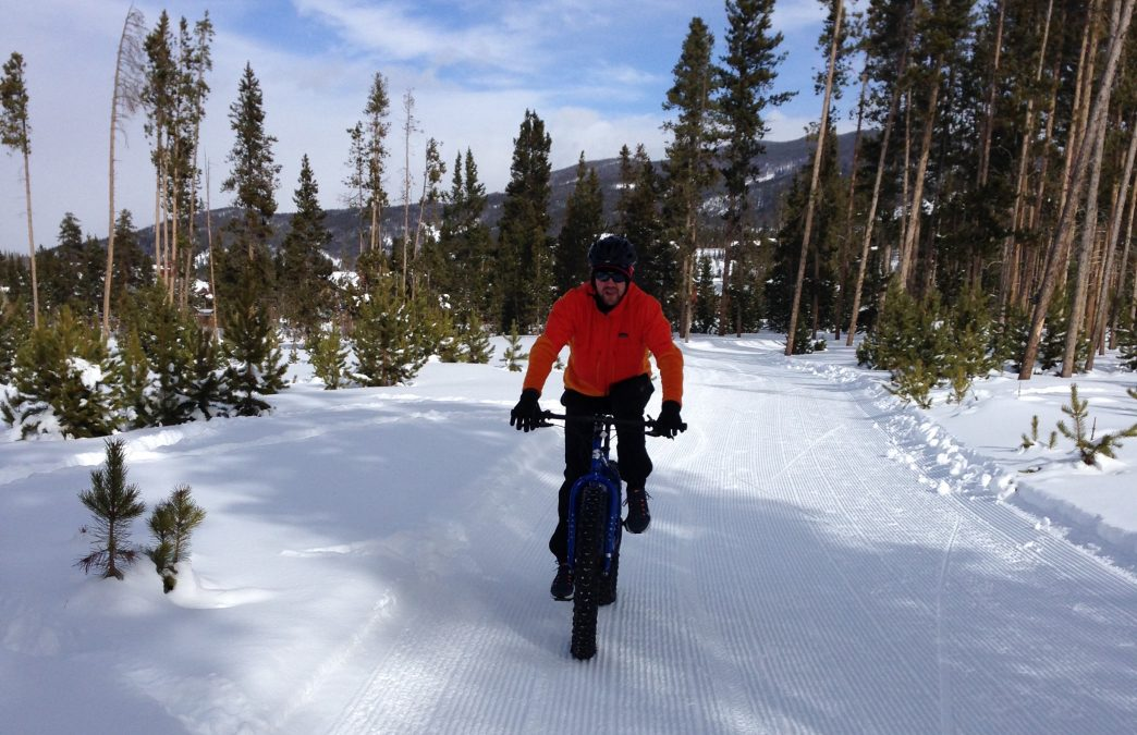 The 5 Best Places to Rent and Ride Fat Bikes in Minnesota