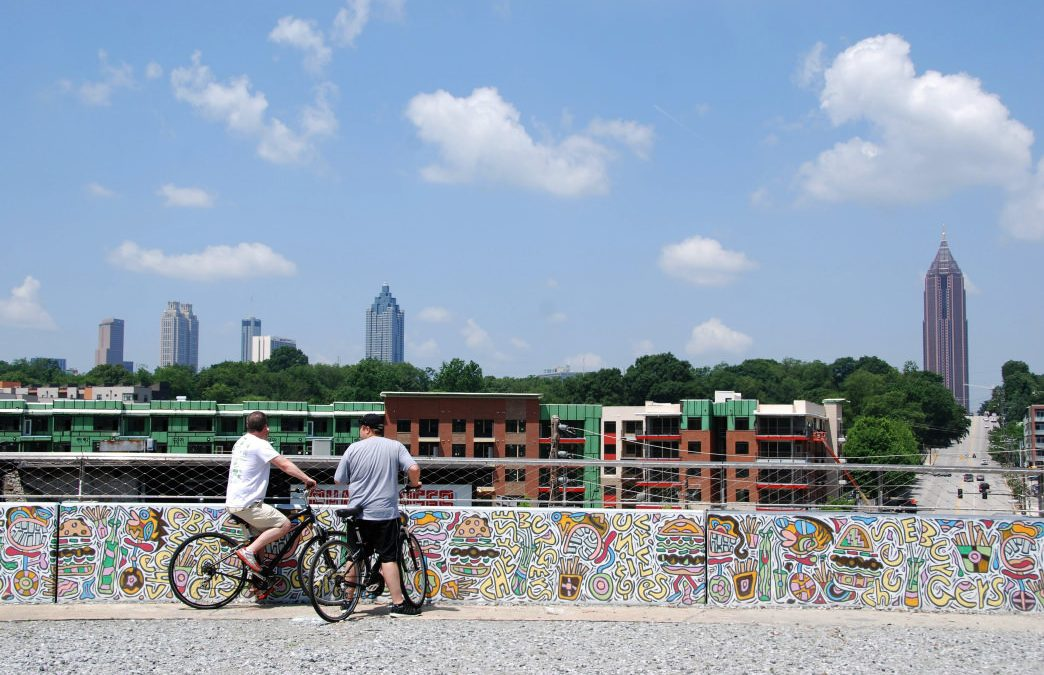 A Guide to Spring Cycling in Atlanta: What to Know, Where to Go