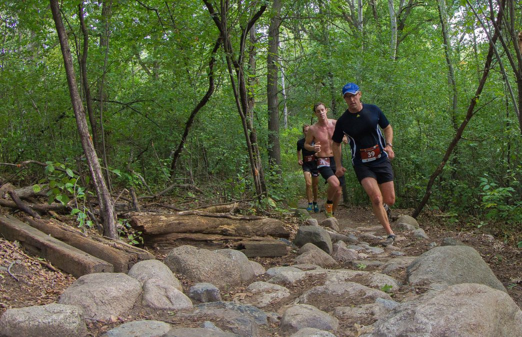The Top Trail Races in Minnesota
